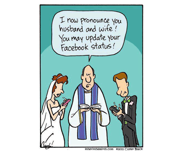 married-on-facebook